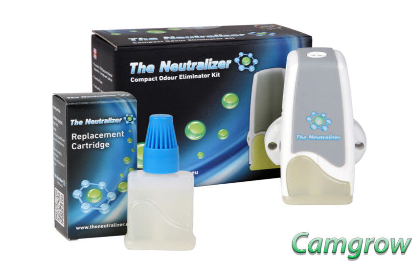 The Neutralizer – Pro,Compact Kit & Replacement Cartidge – Odour Eliminator