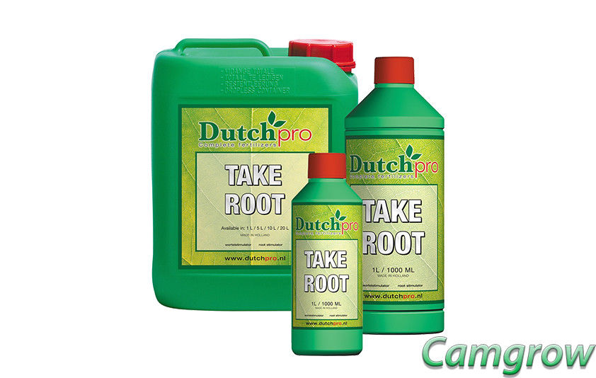 Dutch Pro – Take Root 250ml – 1L – 5L – Rooting Stimulator / Booster Hydroponics