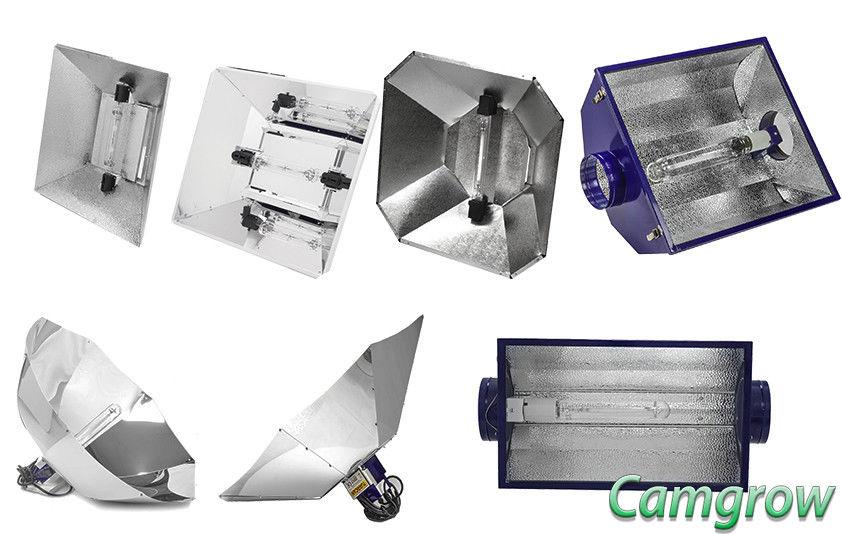 Lumatek Professional Lighting Reflectors HPS 240v & 400V DE Hydroponics